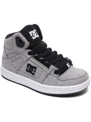 DC Pure HT TX SE Sneakers