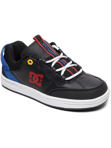 DC Syntax Sneakers