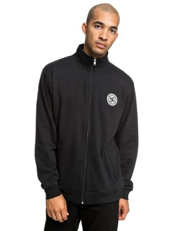 DC Rebel Mock Jacke