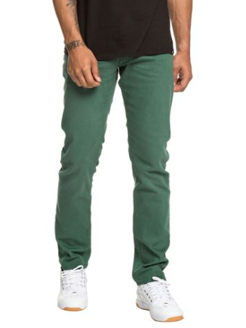 DC Sumner Straight Jeans