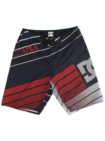 DC Finish Soon 17 Boardshorts