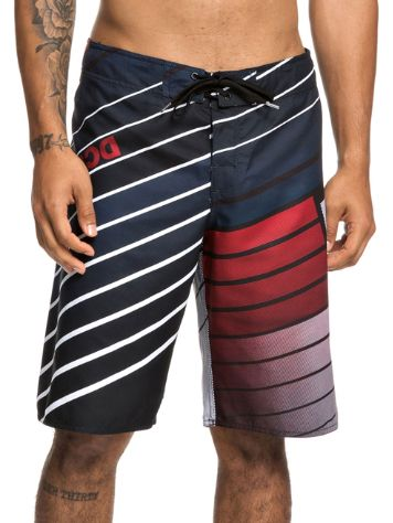 DC Finish Soon 21 Boardshorts
