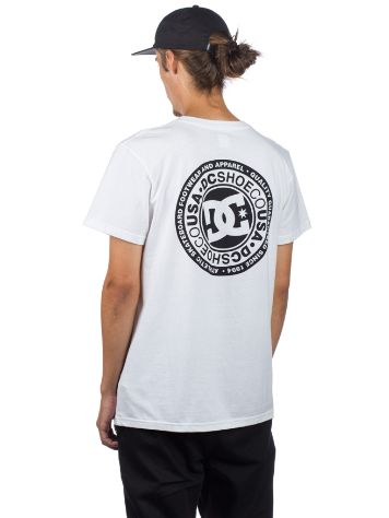 DC Circle Star 2 T-Shirt