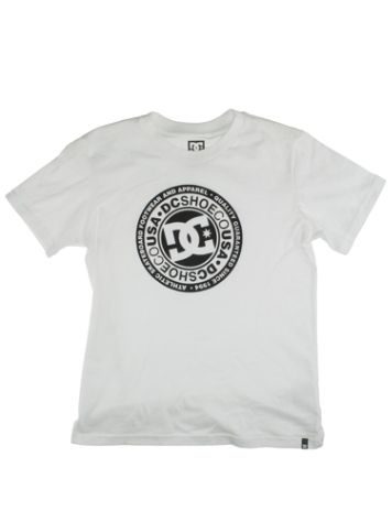 DC Circle Star T-Shirt