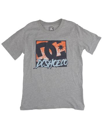 DC Window Down Camiseta