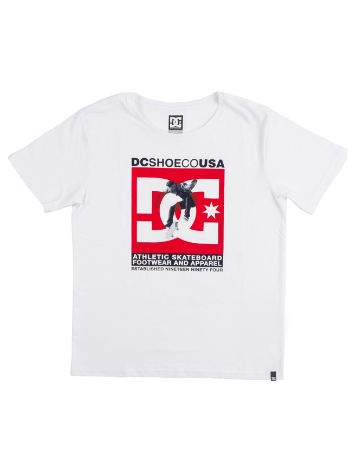 DC Visual Tre T-Shirt