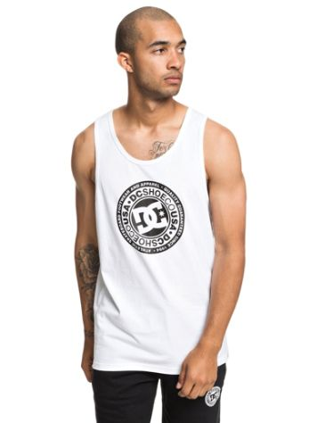 DC Circle Star Tank Top