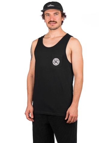 DC Pocket Tank Top
