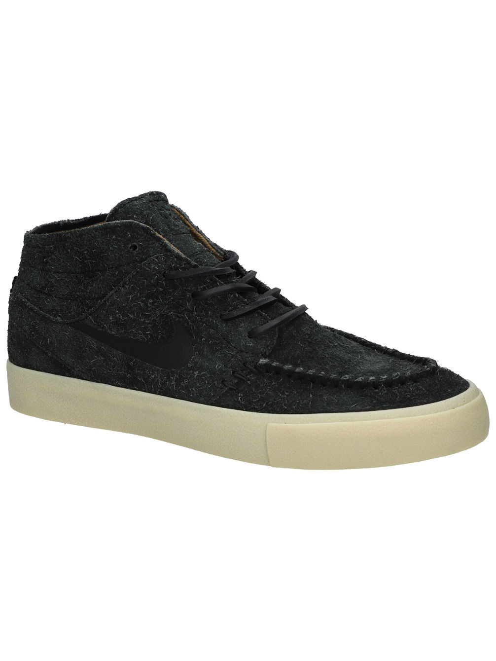SB Zoom Janoski Mid Crafted Sneakers