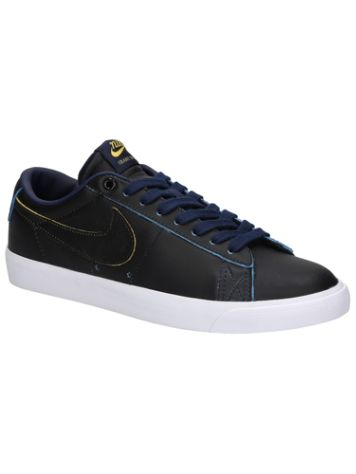 Nike SB Blazer Low GT NBA Sneakers