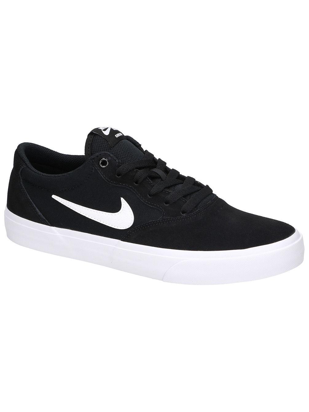 d528e68bbfd6 Køb Nike SB Chron SLR Skate Shoes online hos Blue Tomato