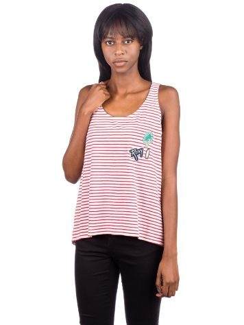 Roxy For You My Love Tank Top