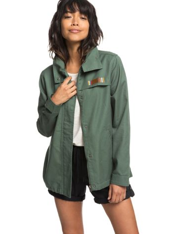 Roxy Freedom Fall Jacket