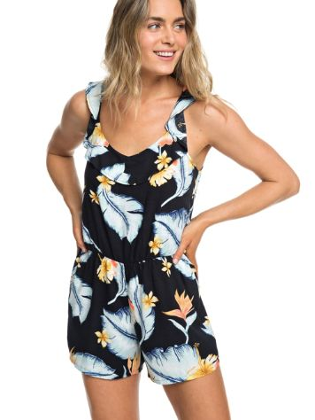Roxy Temple Of Tropics Kleid