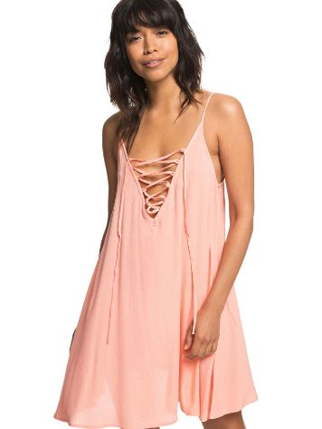 Roxy Sld Softly Love Kleid