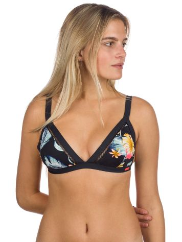 Roxy Dreaming Day Full Fixed Tri Bikini Top