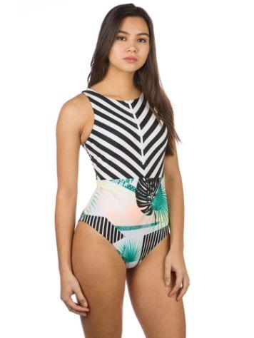 7b14edc1eec Nouveau Roxy Pop Surf Reg Fashion Maillots de Bain