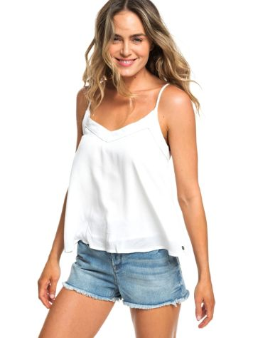 Roxy Off We Go Tank Top