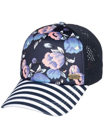 Roxy Waves Machine Cap