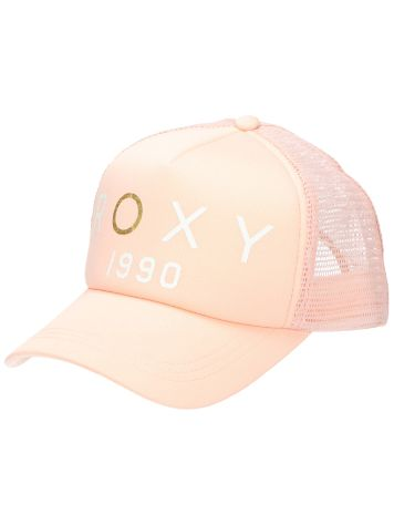 Roxy Truckin Color Cap