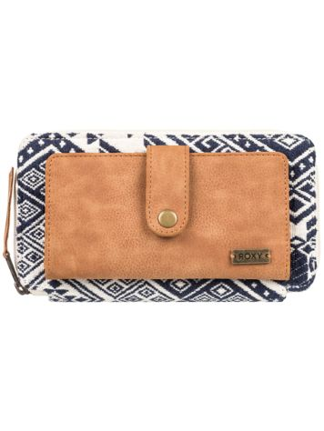 Roxy Natural State A Wallet