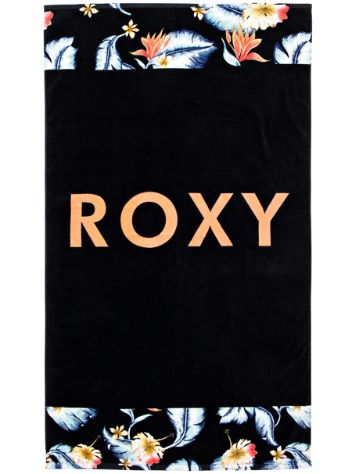 Roxy Hazy Mix Towel