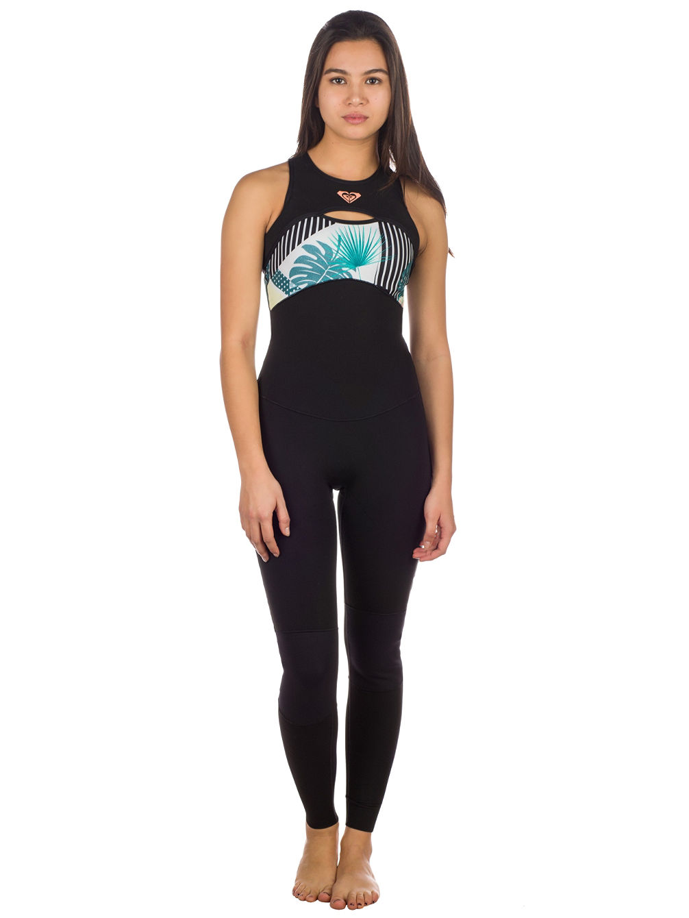 1.5 Pop Surf Long John B-Lck Neopreno