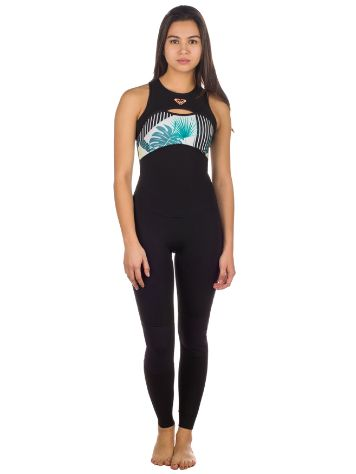 Roxy 1.5 Pop Surf Long John B-Lck Wetsuit
