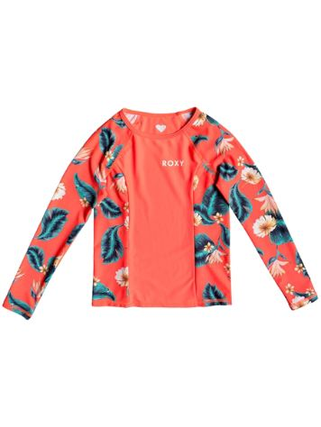 Roxy Fashion Lycra LS Youth