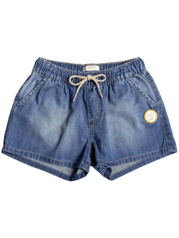 Roxy Honey Sunday Denim Shorts