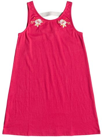 Roxy Leaves Movement Kleid Kleid Girls