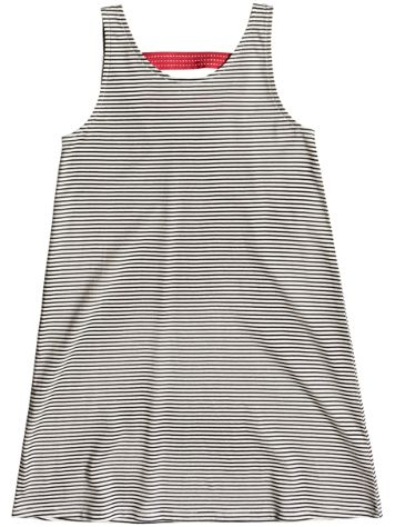 Roxy Leaves Movement Printed Kleid Kleid Girls