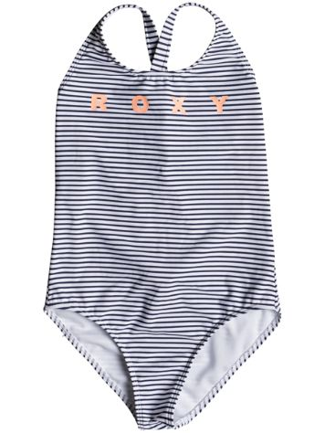 Roxy Surfing Free Basic One Piece Bikini