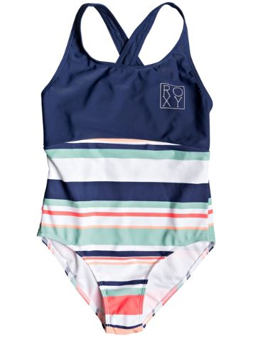 Roxy Happy Spring One Piece Bikini