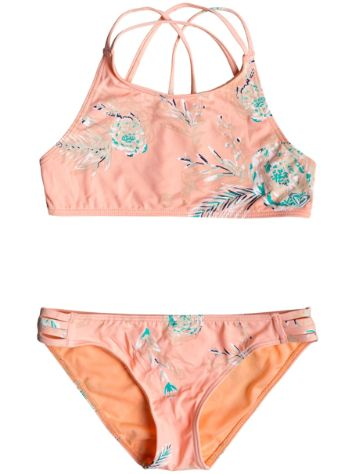 Roxy Darling Girl Crop Bikini