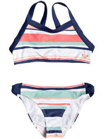 Roxy Happy Spring Crop Bikini