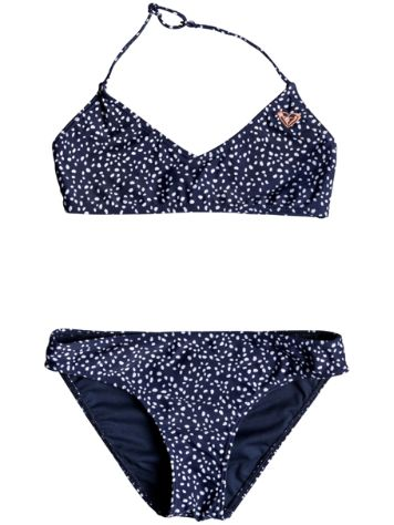 Roxy Seaside Lover Tri Bikini