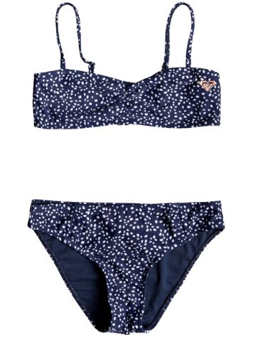 Roxy Seaside Lover Bandeau Bikini