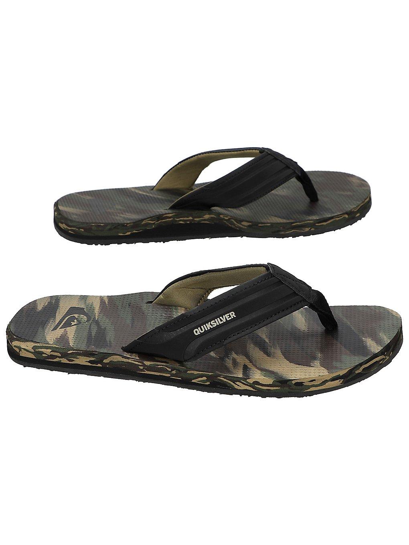 Quiksilver Island Oasis Sandals noir