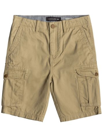 Quiksilver Crucial Battle Shorts
