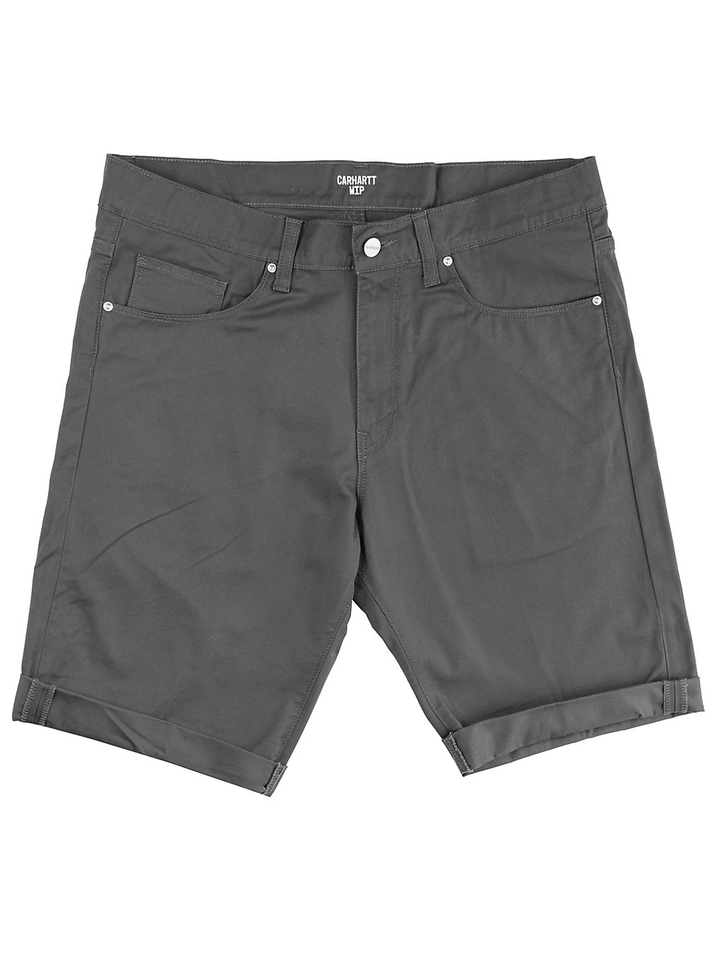 Carhartt WIP Swell Shorts rinsed