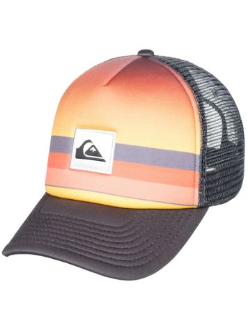Quiksilver Sets Coming Cap