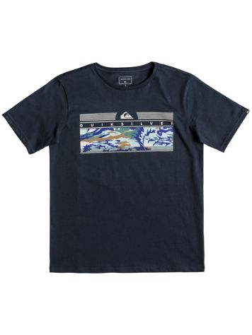 Quiksilver The Jungle T-Shirt
