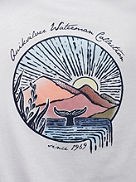 Whale Sunset T-Shirt