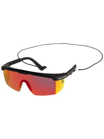 Quiksilver Safety Mikey Matte Black