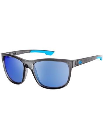 Quiksilver Crusader Shiny Crystal Blue