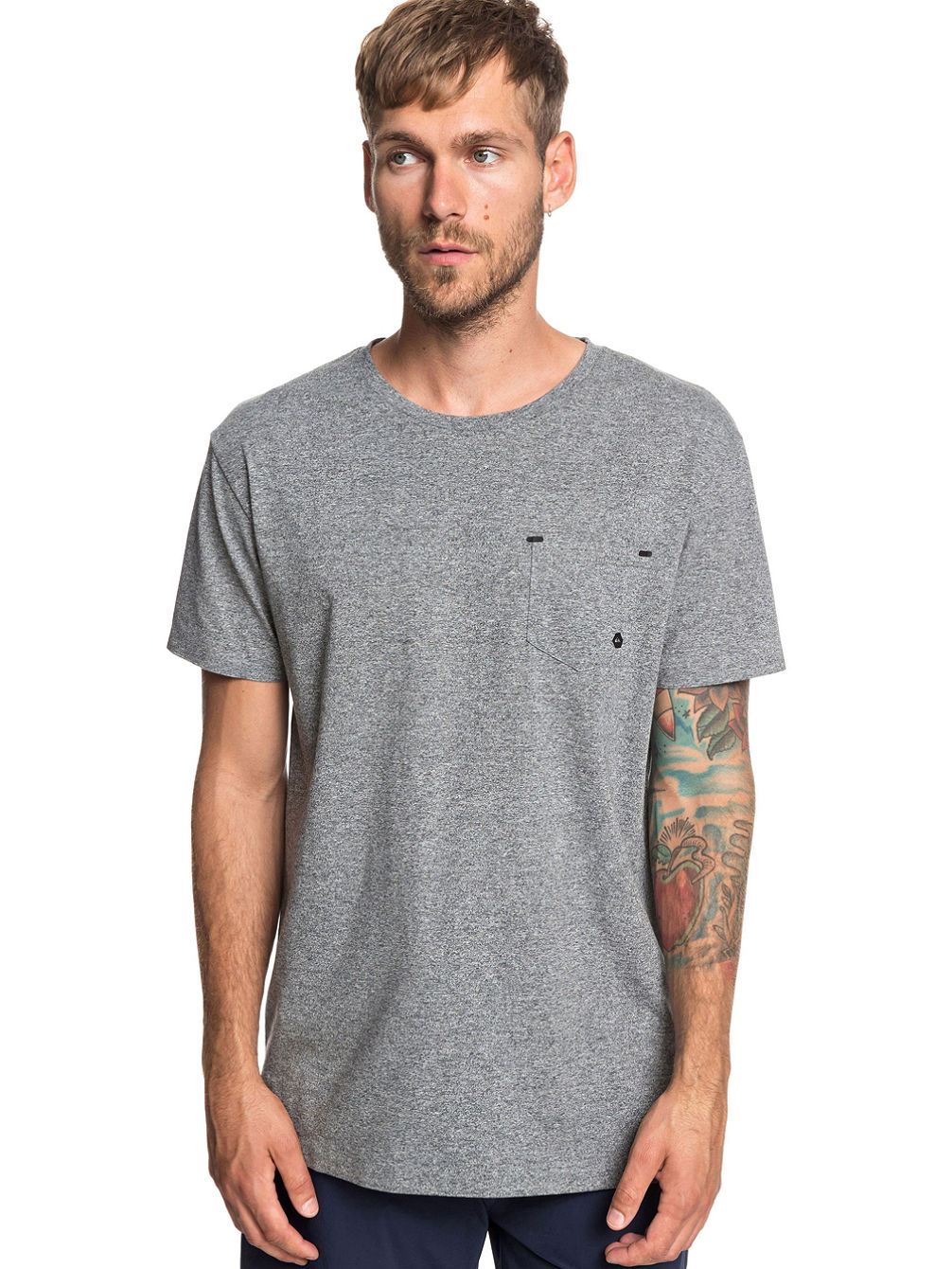 8b6fcbfd1a7f80 Buy Quiksilver Adapt T-Shirt online at Blue Tomato
