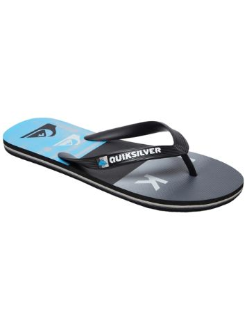 Quiksilver Molokai Wordblock Volley Sandals