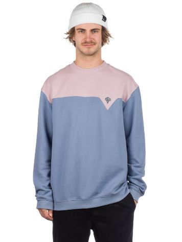 Quiksilver OG Block Crew Sweater