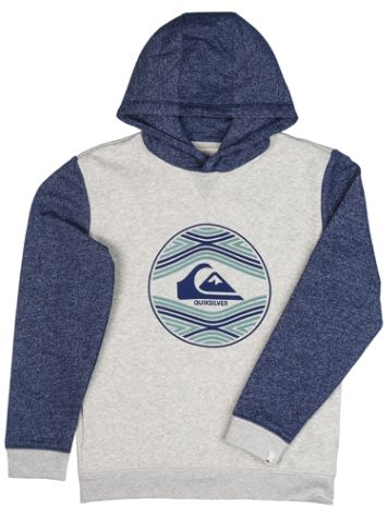 Quiksilver Project Planet Pulover s Kapuco